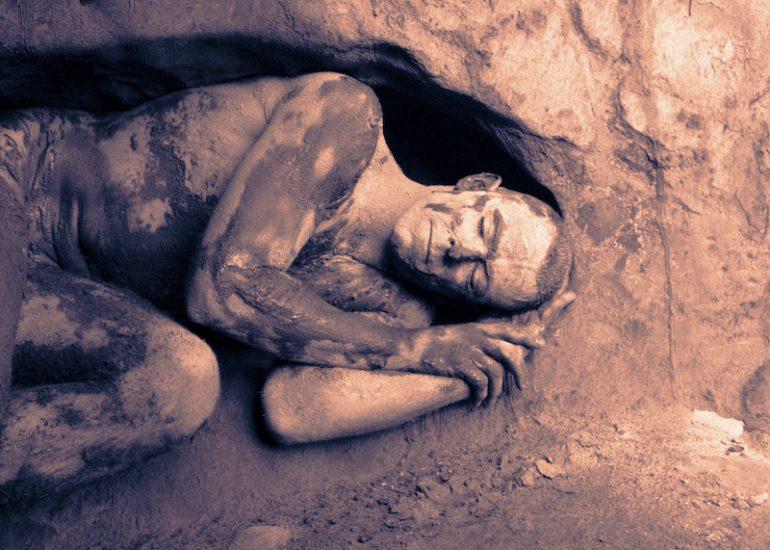 hibernar humanos