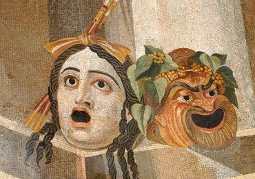 muertes extrañas Antigüedad