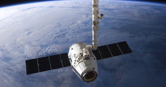 estación espacial internacional turismo espacial