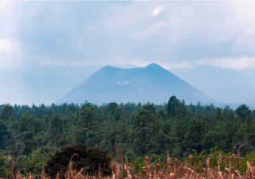 Volcán Paricutín: Historia y erupción