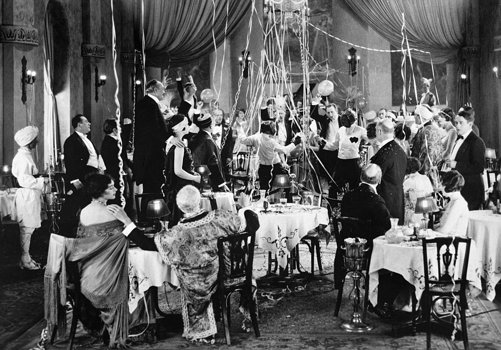 party 1920
