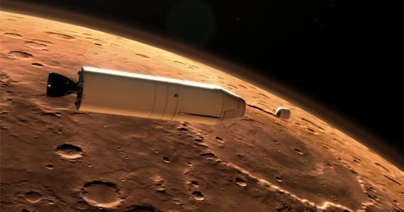 Marte 2021
