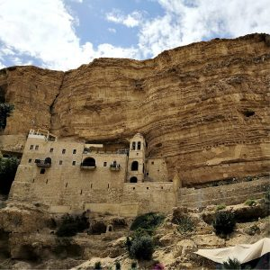 Ciudad antigua de Jericó