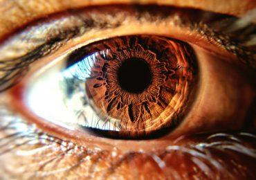 Covid-19 ojos