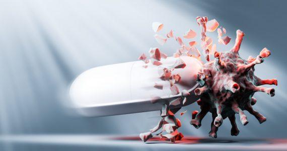 medicamento efectivo Covid19