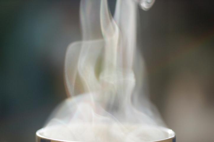 Covid-19 olfato