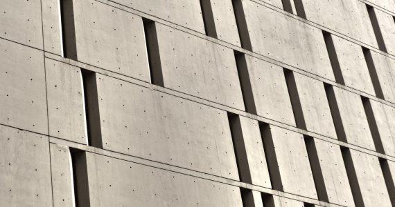 Prisión vertical en la ciudad de Chicago