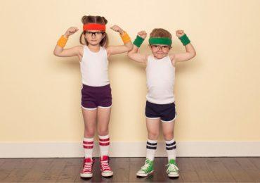 Cuáles son los mejores deportes para niños
