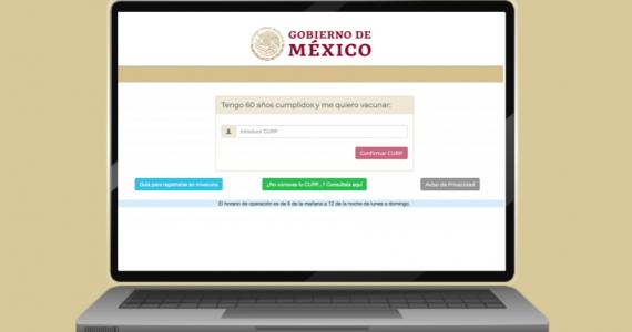vacuna covid-19 mexico paso a paso