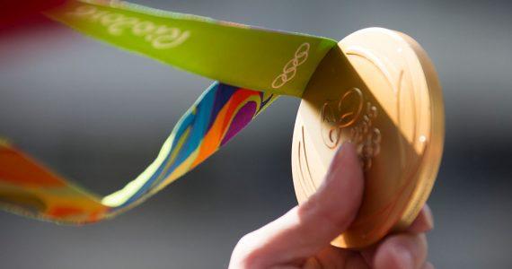 atletas que tienen más medallas olímpicas en la historia
