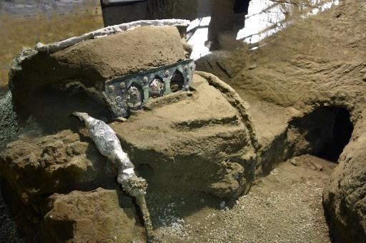 carroza romana