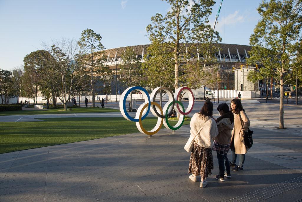 Diferencia entre Juegos Olímpicos y Olimpiadas