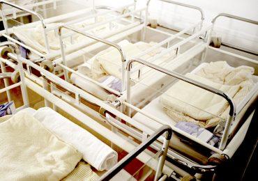 nacimientos COVID-19