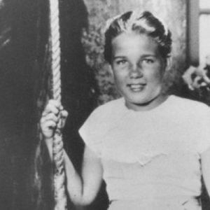 Sally Horner Lolita