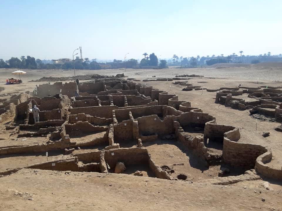 Egipto Luxor
