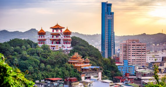China Taiwán
