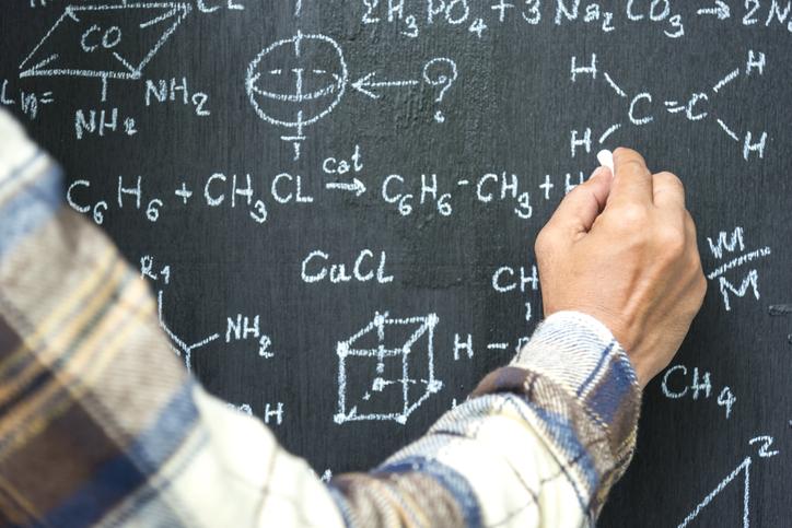 científicos árabes