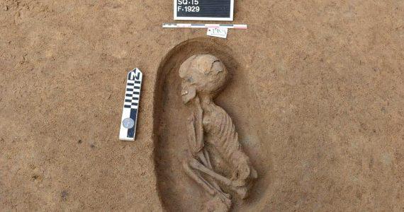 tumbas egipcias