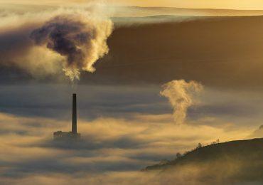 huella de carbono como cuchar contra el cambio climatico