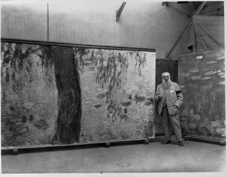 pintura impresionista