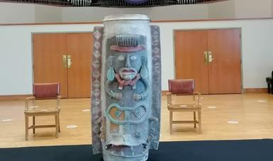 tesoros mayas