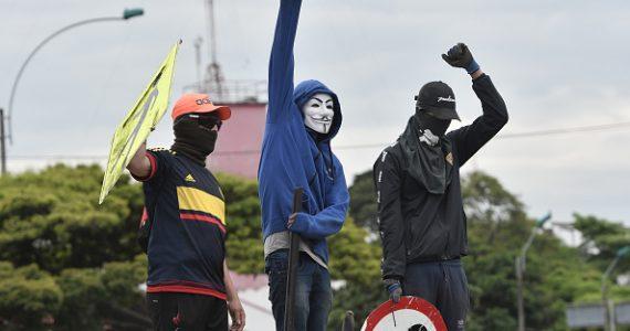 manifestaciones históricas