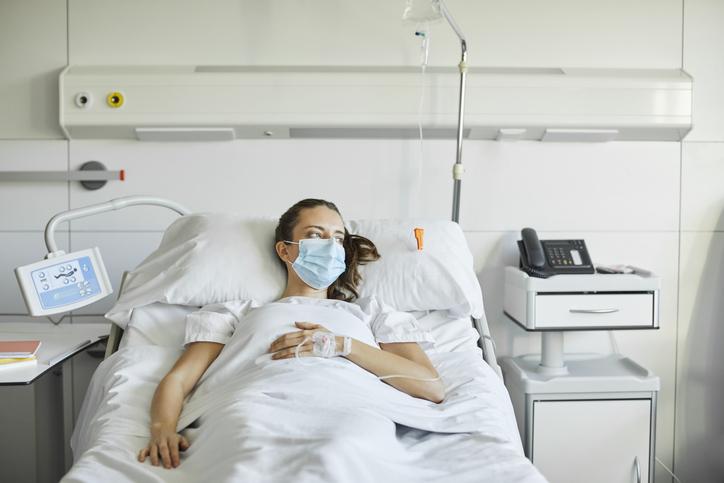 falta de vitamina d en pacientes con coronavirus