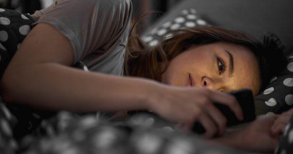 depresión y sueño