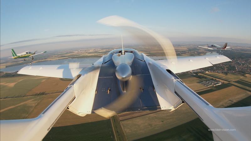aircar autos voladores