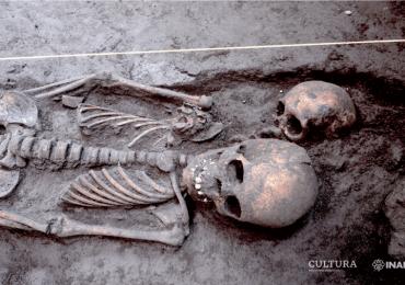 entierros en Xochimilco