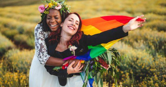 matrimonio igualitario equidad de genéro