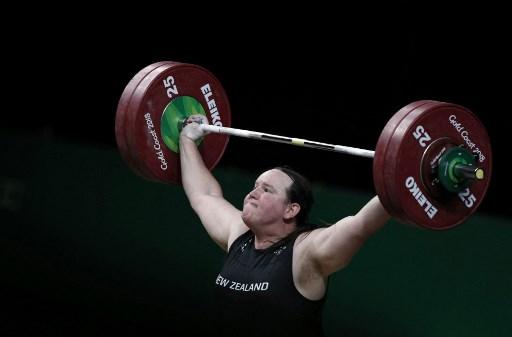 atletas trans