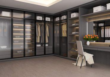 armario inteligente LG Styler