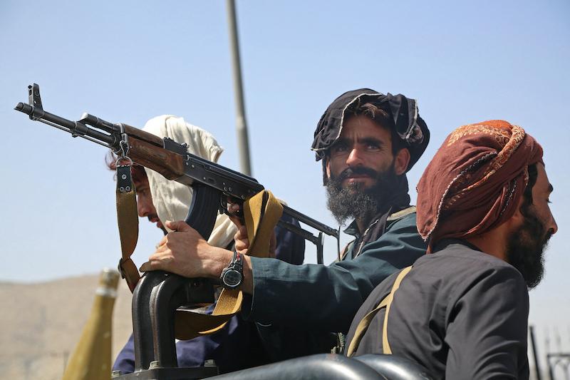 Talibán Afganistán
