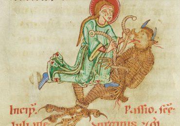 demonios medievales
