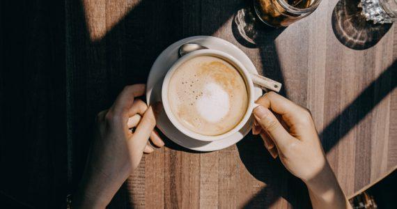 café arritmia