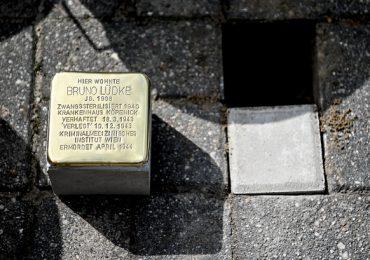 placas Berlín