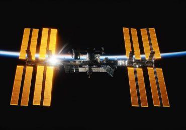 NASA Estación Espacial Internacional