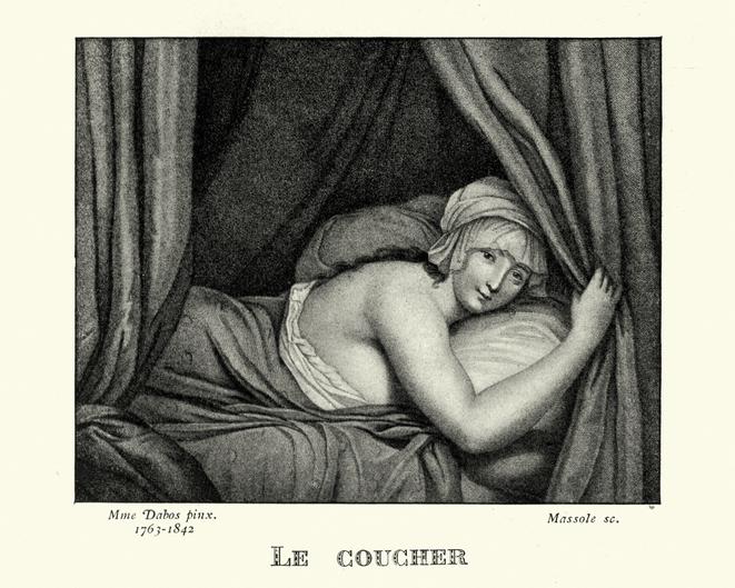 aumento de busto en el siglo XIX