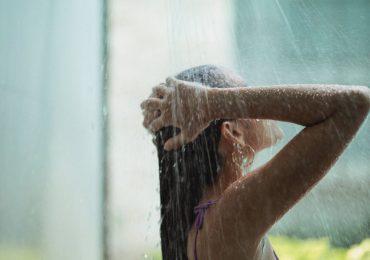 Bañarse todos los días es malo