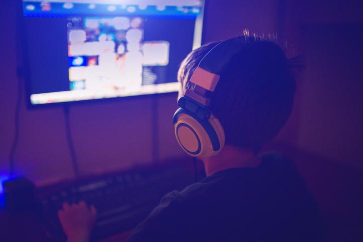 prohibir videojuegos