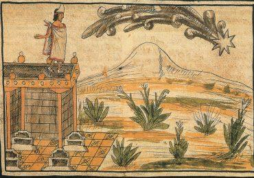 predicciones de Moctezuma