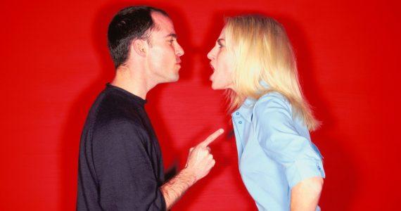 ¿Cómo ganar una discusión sin perder la compostura?
