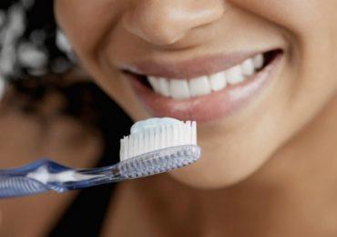 Cómo lavarse los dientes