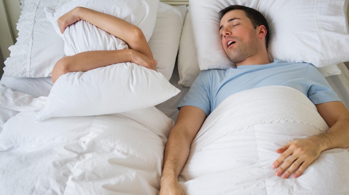 Forma de dormir: la posición de tronco y su significado en su personalidad