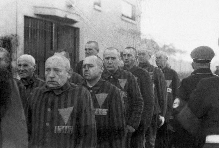 guardia nazi Alemania
