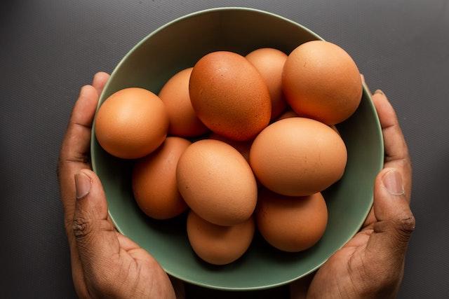 ecuación huevo