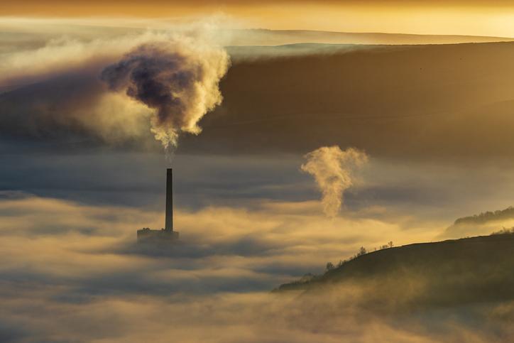paises con mayor probabilidad de sobrevivir al cambio climatico