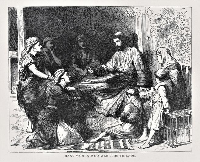 papiro que menciona que jesucristo estuvo casado