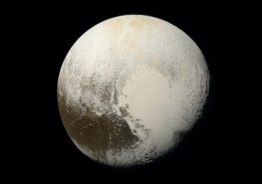 Plutón planeta enano